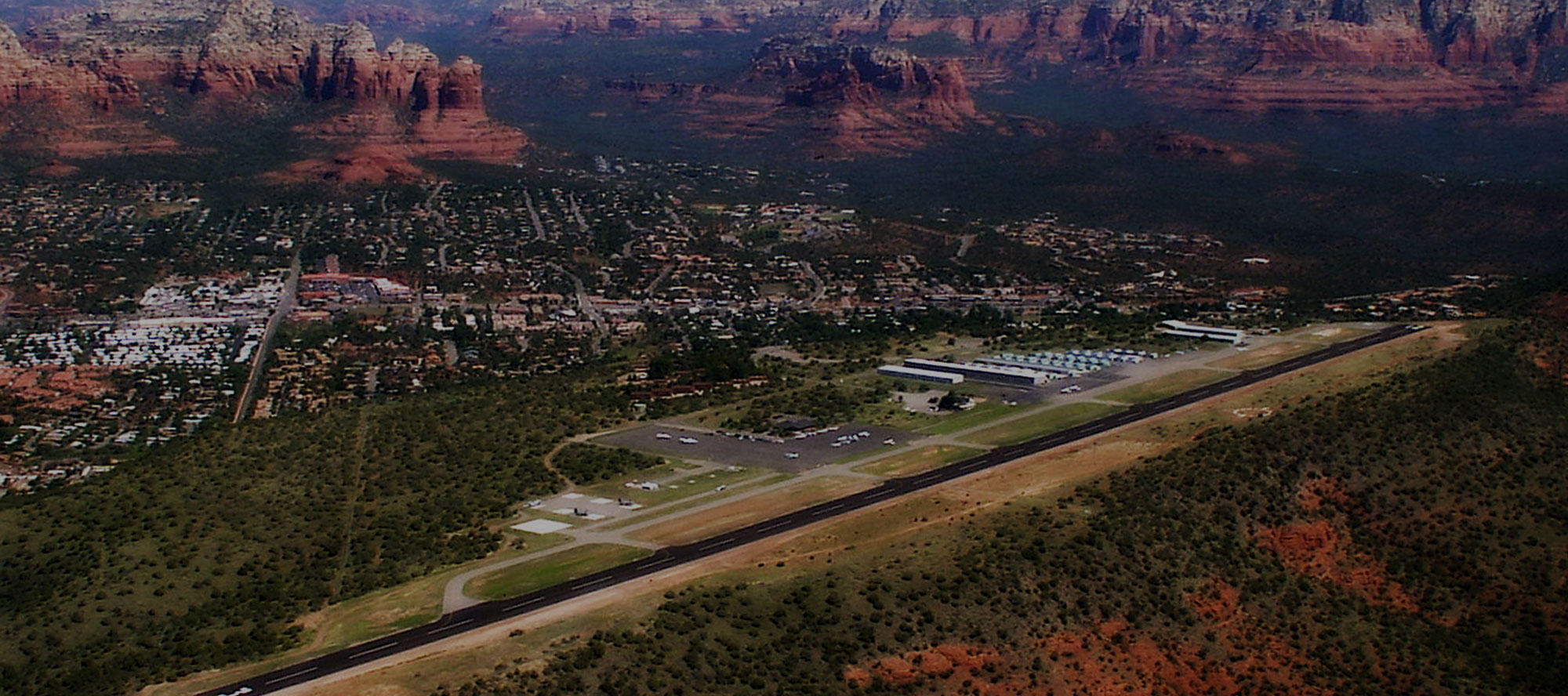 Sedona-Oak Creek Airport Authority